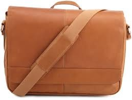 This is the Kenneth Cole bag I have, in its better days.